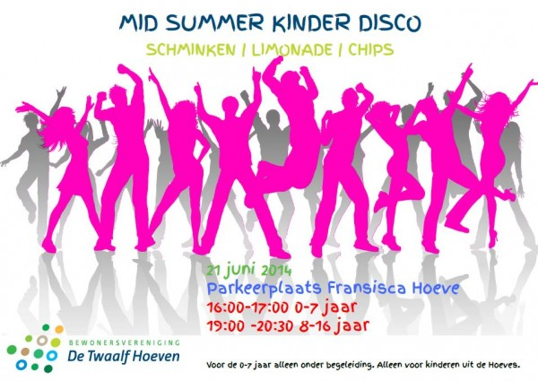 Midsummer KinderDisco